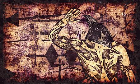 Birdtonotsharegrunged