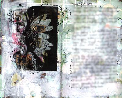 Artjournalsunflower