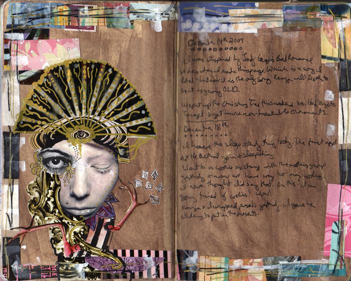 Artjournal2009gaga