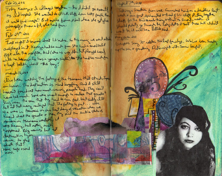 Artjournal_meportrait2011