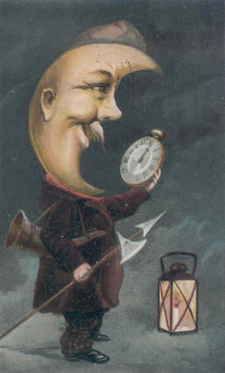 Moontimeman